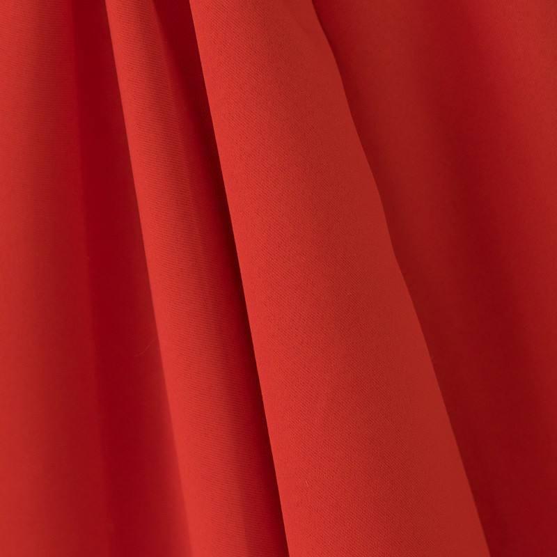 tissu occultant non feu rouge tissus price. Black Bedroom Furniture Sets. Home Design Ideas