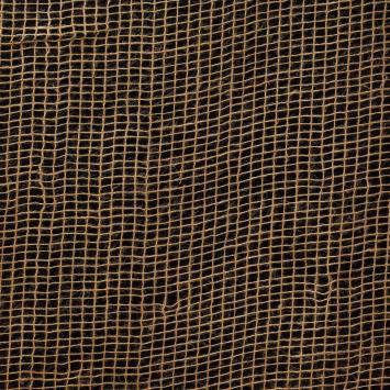 Toile de jute couleur naturelle 8 mm