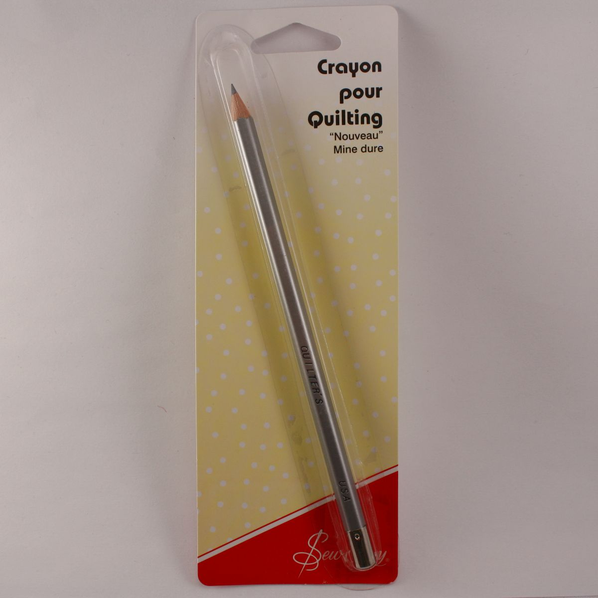 Crayon pour quilting