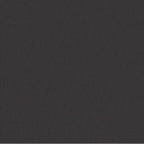 Toile coton grise souris grande largeur
