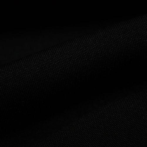 Rouleau 62m Burlington infroissable noir