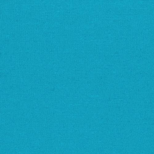 Coton bleu turquoise Hawaï