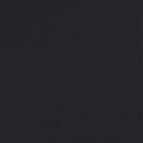 Toile coton demi-natté anthracite