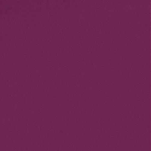 Toile coton demi-natté lie de vin
