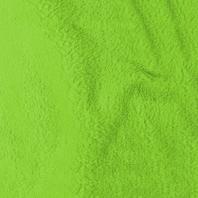 Tissu polaire vert pomme 140 cm