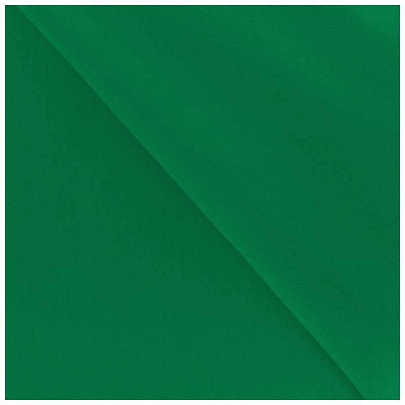 Polycoton uni vert prairie