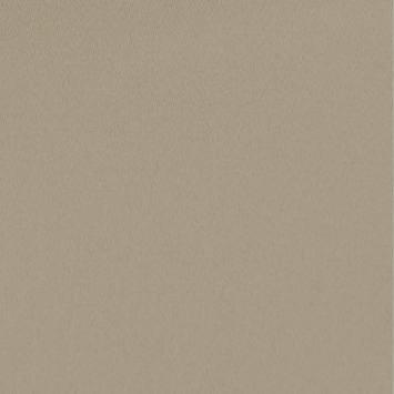 Toile coton demi-natté grège