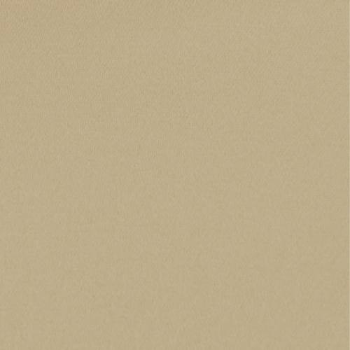 Toile coton demi-natté crème