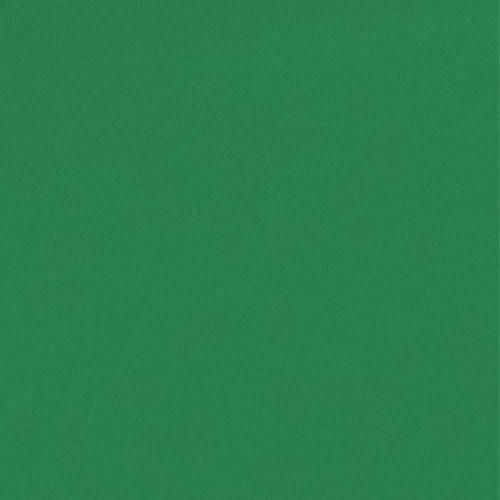 Toile coton demi-natté vert prairie