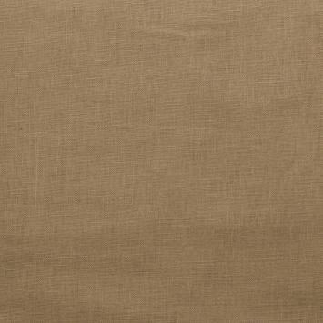 Toile de jute couleur naturelle grande largeur