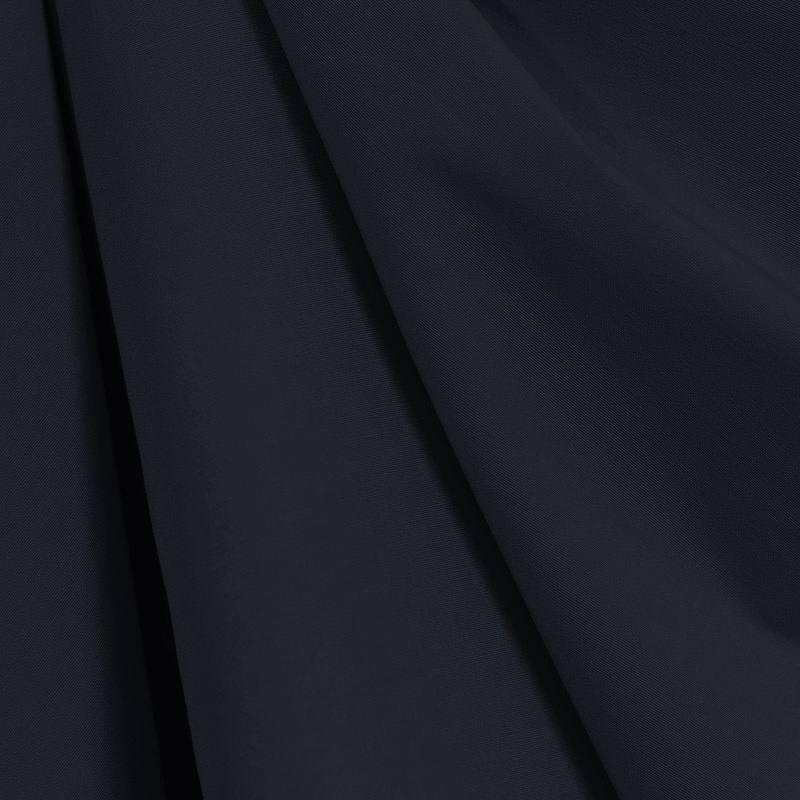 Tissu bengaline bleu marine