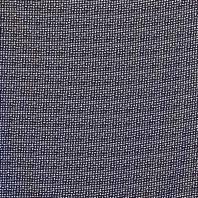 Tissu microfibre bleu marine imprimé pétale de fleur