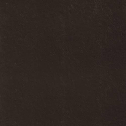 Simili cuir marron doublé mousse