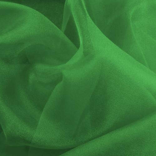 Organza vert