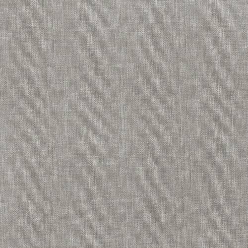 Jacquard velours gris perle chiné