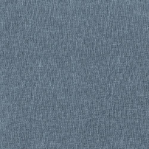 Jacquard velours bleu gris chiné