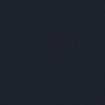Toile coton bleu marine grande largeur