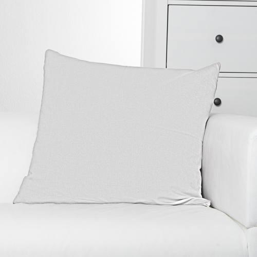 Toile coton blanche grande largeur