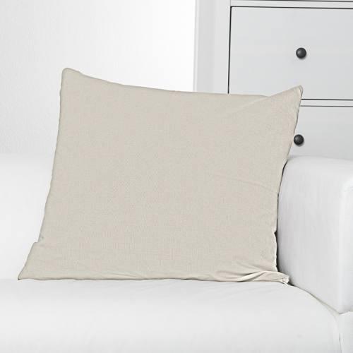 Toile coton naturelle grande largeur