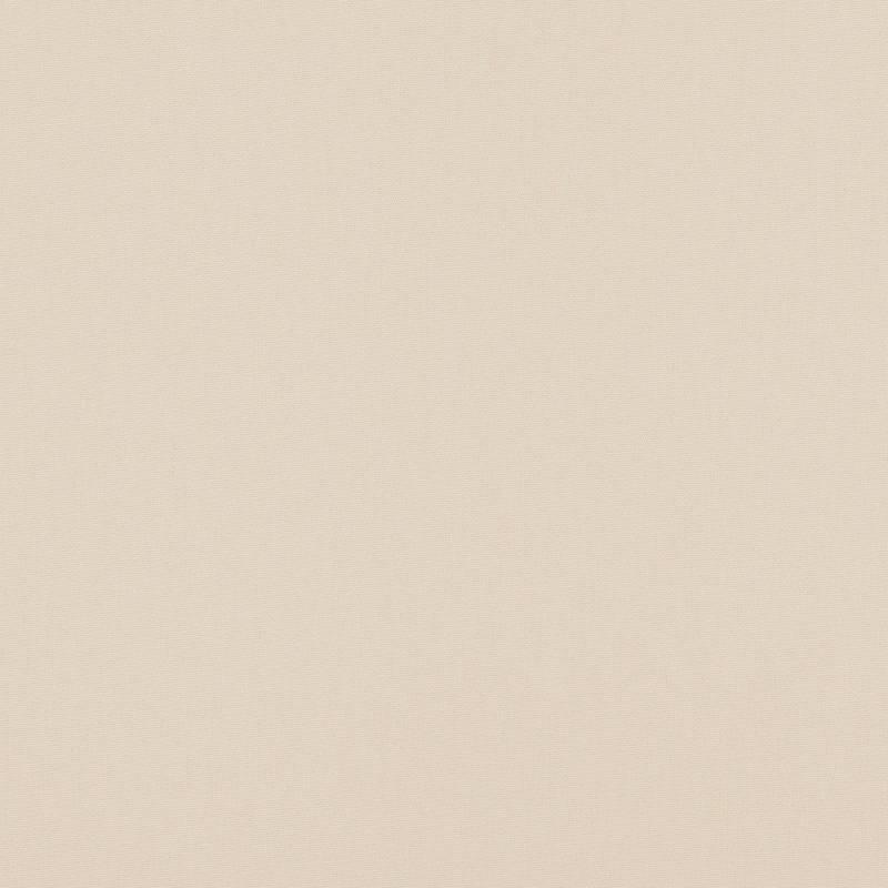 Toile polycoton crème grande largeur