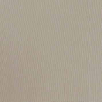 Tissu exterieur téflon natté gris