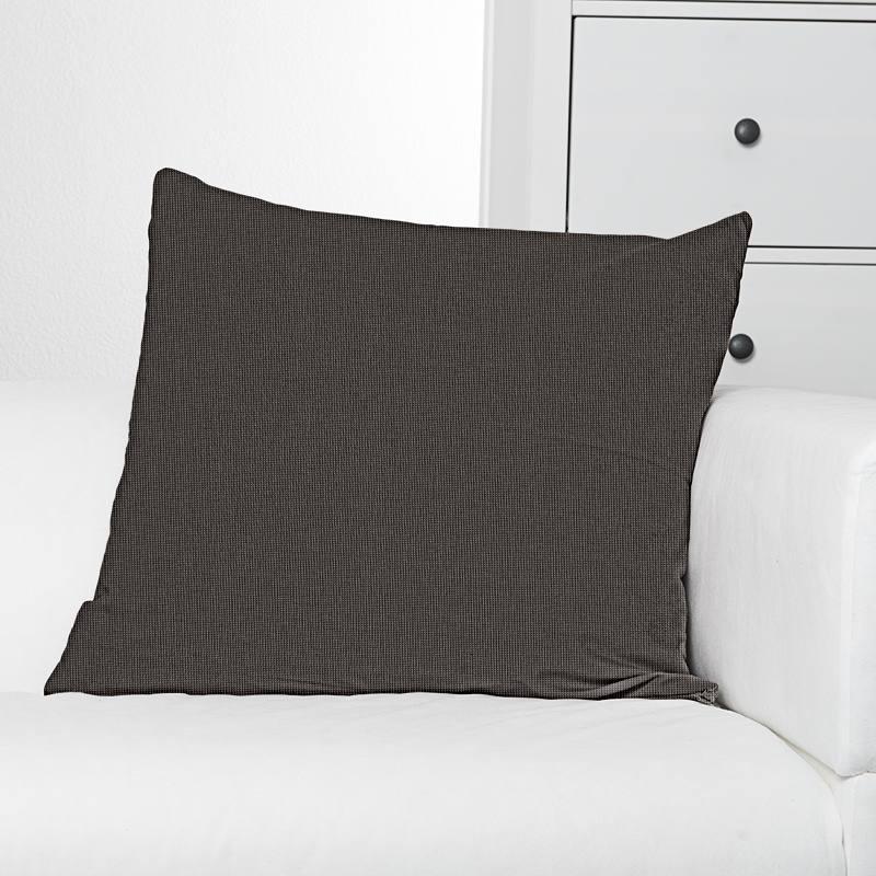 tissu ext rieur t flon anthracite pas cher tissus price. Black Bedroom Furniture Sets. Home Design Ideas