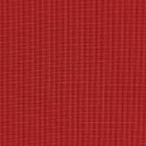 Tissu extérieur téflon rouge