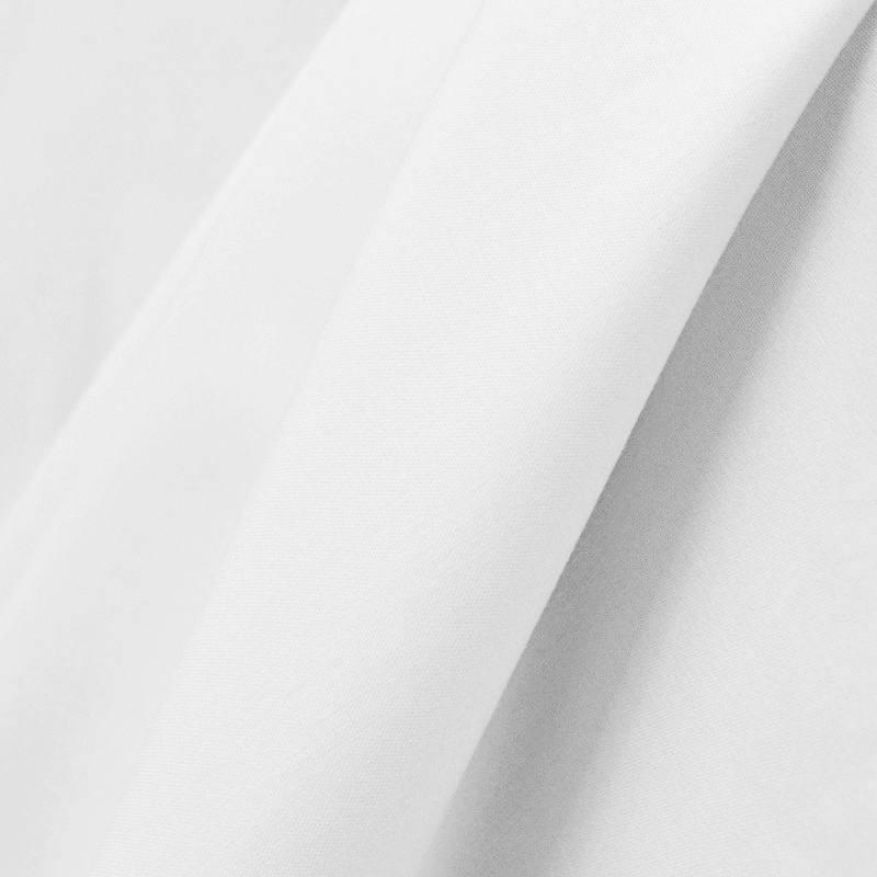 Batiste blanc