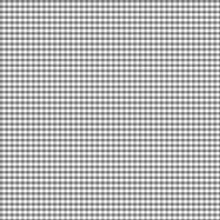 Coton vichy gris 5 mm