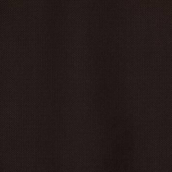 Simili cuir aspect natté marron