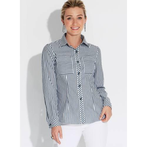 Patron Mc Call's M7575 Chemises pour jeune femme 44-52