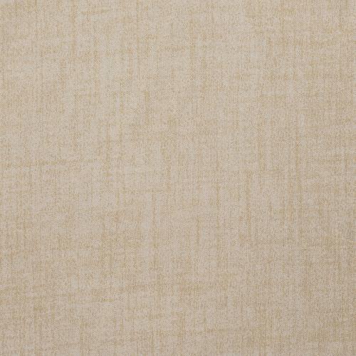Tissu occultant grande largeur chiné beige