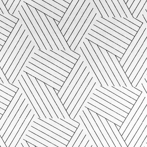 tissu coton noir et blanc pas cher au m tre tissu pas cher tissu au m tre. Black Bedroom Furniture Sets. Home Design Ideas