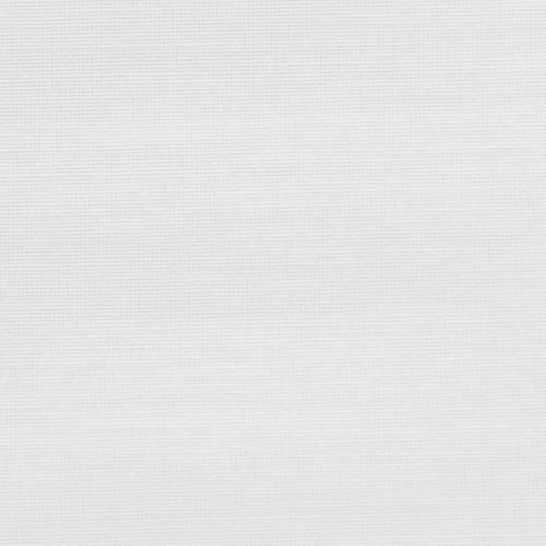 Doublure téflon antibactérienne blanche grande largeur