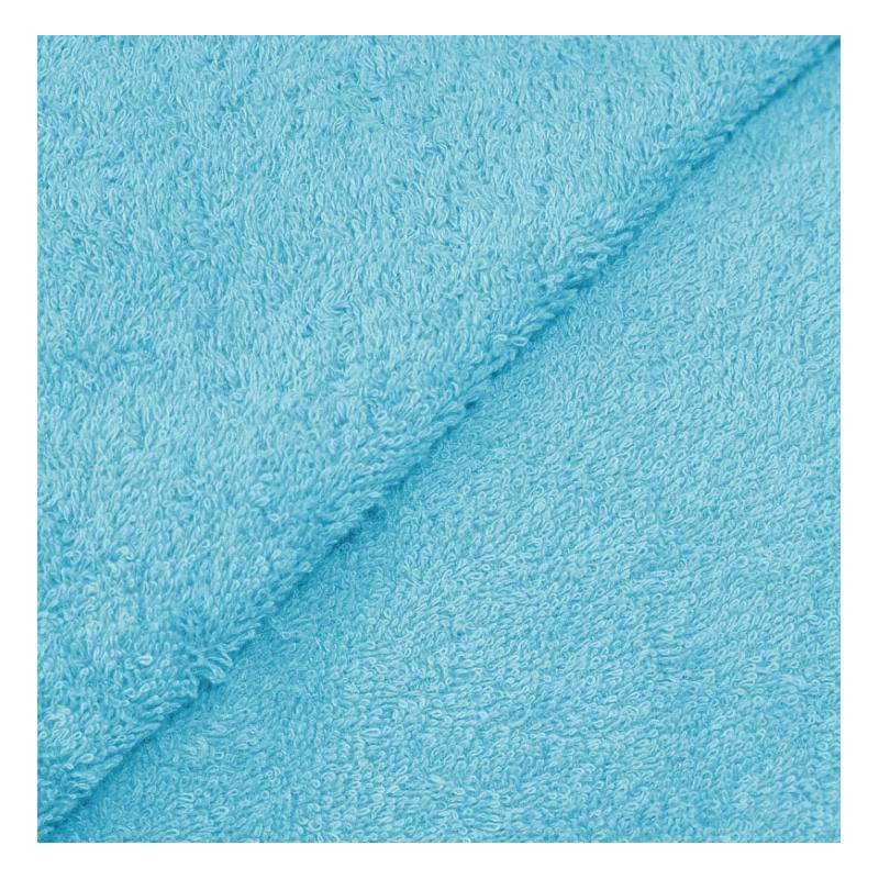 Tissu ponge turquoise pas cher tissus price for Tissu impermeable exterieur pas cher