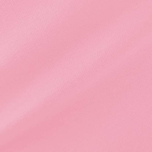 Jersey uni rose clair