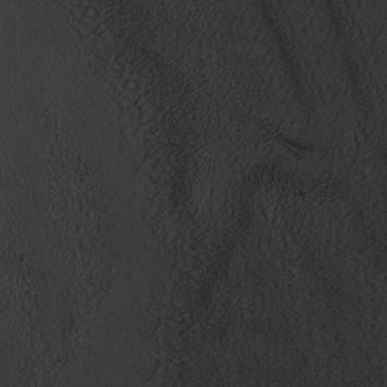 Tissu polaire microfibre gris