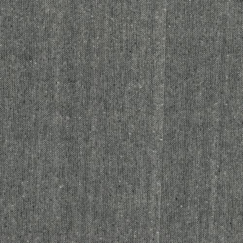 Lainage tissé noir et blanc