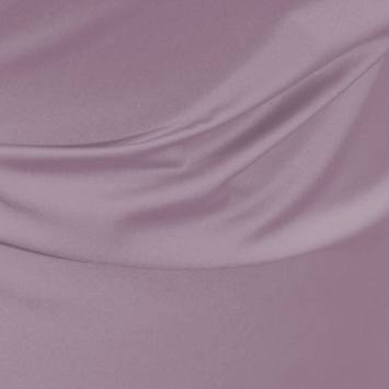 Satin microfibre royal glycine