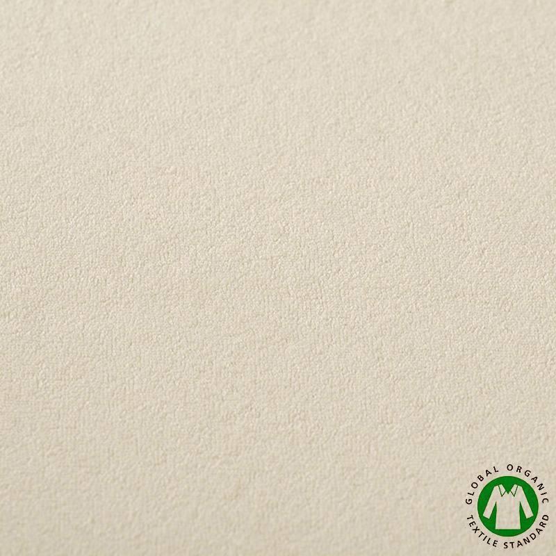 Micro éponge monoface en coton bio