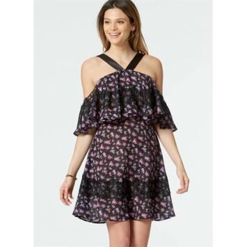 Patron McCall's M7620 : Robes pour jeune femme 40-48