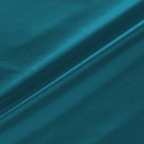 Simili cuir souple Arthur bleu canard